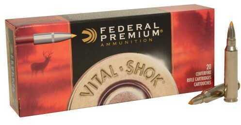 Federal PRM 223 62GR TRP BONB TIP 20BX