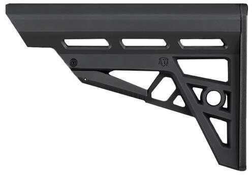 Advanced Technology Intl. Advanced Technology AR-15 TactLite Rifle Stock Polymer Black B2102211