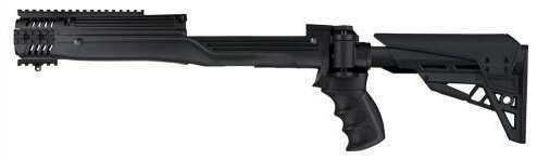 Advanced Technology Int.TactLite Rifle Stock Polymer Black B2101212