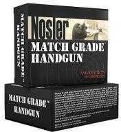 Nosler 45ACP 185 JHP 20 Rounds 51278