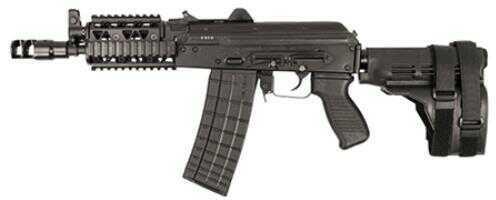 """Arsenal Pistol 5.56mm NATO 8.5"""" Barrel With Quad Rail 20 Round Mag Semi-Auto    SLR106-58R"""