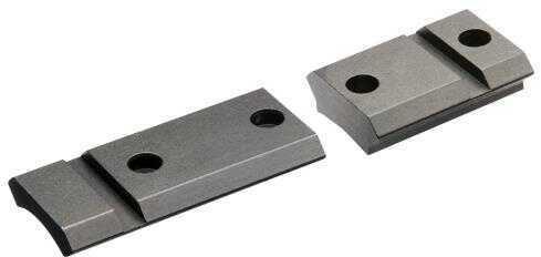 Nikon 16158 S-Series 700 Base 2-Piece Steel Black Matte