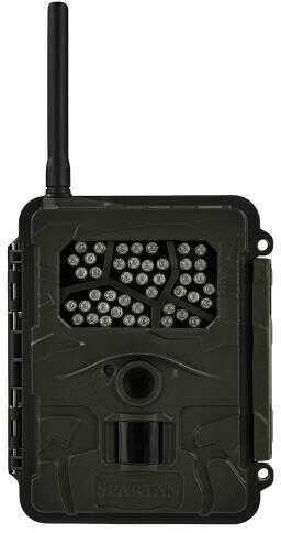 HCO Outdoors HCO Spartan GoCam IR 3,5,Or 8MP/720P HD Verizon Black