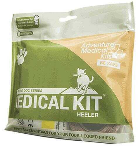 Adventure Medical Kits / Tender Corp Dog Series Heeler