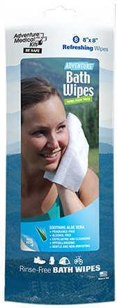 Adventure Medical Kits / Tender Corp Bath Wipes