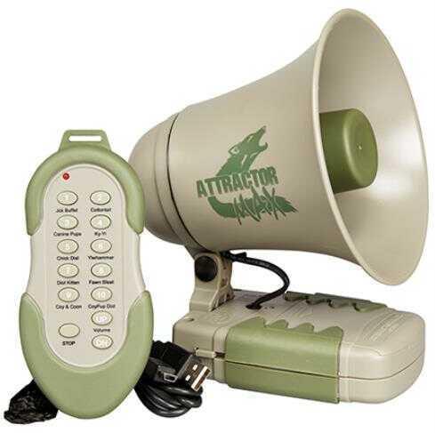 Hunter Specialties Hs AMax1 Attractor Max W/Remote