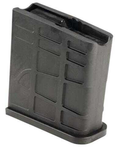 Barrett Firearms Barrett 13552 MRAD 300 Winchester Magnum 10 rd Black Finish
