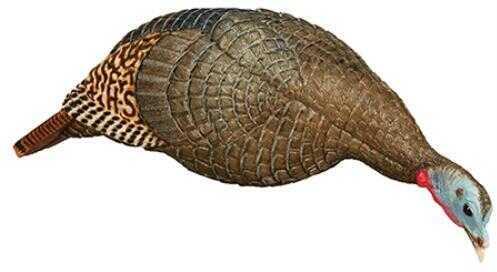 Hunter Specialties Penny Snood Feeder Hen Decoy