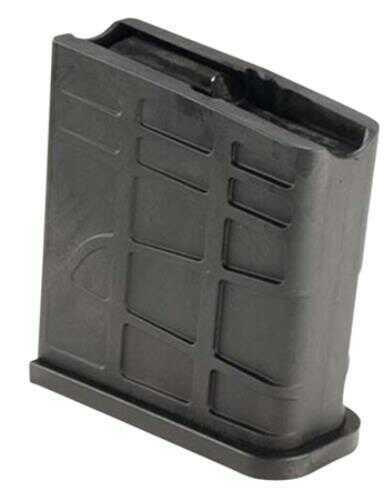 Barrett Firearms Barrett 12885 MRAD 308 Winchester/260 Rem 10 rd Black Finish
