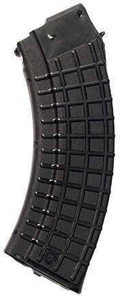 Arsenal, Inc Arsenal 7.62X39 40 rd Black Polymer M-47W40