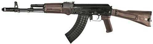 "Arsenal, Inc Rifle Arsenal SLR107-32 SLR-107FR SA 7.62X39 16.25"" MB 10+1 Plum Side Folding Stock Black"