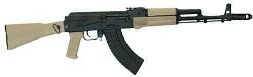 "Rifle Arsenal, Inc AK Semi Auto rifle Arsenal SLR-107FR SA 7.62X39 16.25"" MB 10+1 DT Side Folding Stock SLR107-33"
