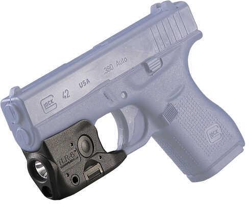 6Streamlight 9270 TLR-6 for Glock 42/43 100 Lumens 1/3N