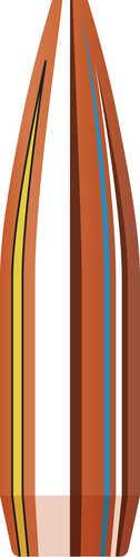 Hornady 6mm Bullets 87 Grains BTHP (Per 100) 2442