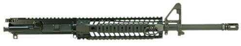 "Spike's Tactical Spike Stu5035-R9S St-15 LE Mid Upper 5.56 16"" 9"" BAR2 Quad Rail Black"