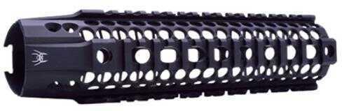 """Spike's Tactical Spikes SAR2109 BAR2 Quad Rail AR-15 9"""" Aluminum Black"""