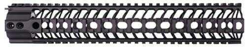 """Spike's Tactical Spikes SAR3212 SAR3 Quad Rail AR-15 12"""" Black"""