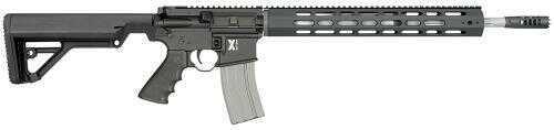 "Rock River Arms LAR-15 X-Series Black Semi-Automatic Rifle 223 Remington 18""Barrel 30+1 Rounds A2 Stock Black XAR1750B"