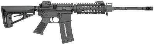 "Rock River Arms LAR-15 NSP CAR Semi-Auto Rifle 223 Remington 16"" Barrel 30+1 Rounds Carbine Stock Black AR1420B"