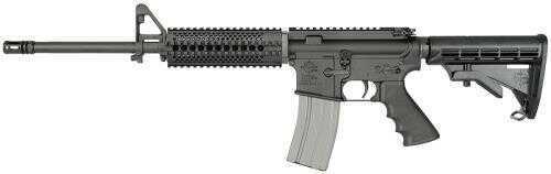 "Rock River Arms LAR-15 Tactical CAR A4 CLB Semi-Automatic Rifle 223 Remington 16"" Barrel 30+1 Rounds 6 Position Stock AR1207"