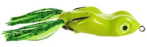 Southern Lure / Scumfrog Southern Lure/ Scumfrog Trophy Series 1/2oz Chartreuse Md#: TSH1204