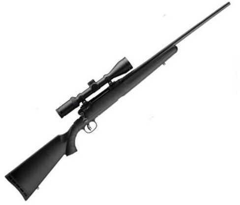 "Rifle Savage Arms Rifle 111 DOA HUNTER XP 300WIN PKG 22613   BUSHNELL 3-9X40 SCOPE 300 Win Mag Barrel 22"""