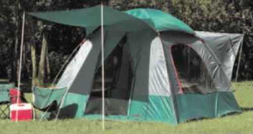 Tex Sport Texsport Tent The Lodge Suv Square Dome 01250