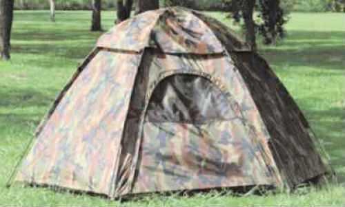 Tex Sport Texsport Tent Headquarters 5-Person Camo 01333
