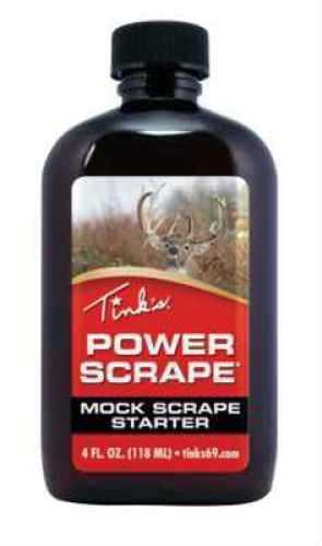 Tinks Game Scent Power Scrape 4oz W5950