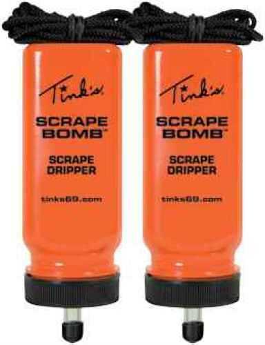 Tinks Scrape Bomb Scrape Dripper 2 pk. Model: W5951