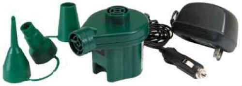 Tex Sport Texsport Electric Air Pump 120V & 12V 23120