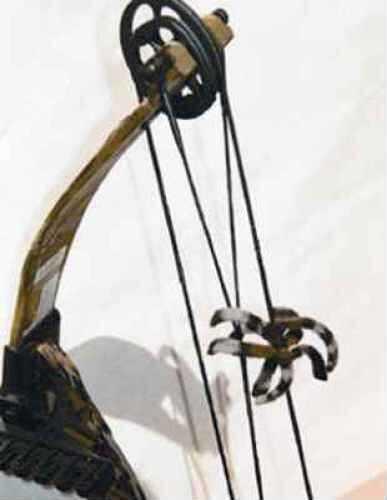 Tarantula String Silencers Original 8-Legs Camo A00000RT