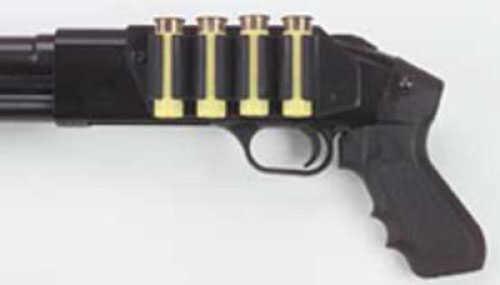 TacStar Industries Hunter Side Saddle 4-Shot Mossberg 500/590DA, 12 Gauge 1081167