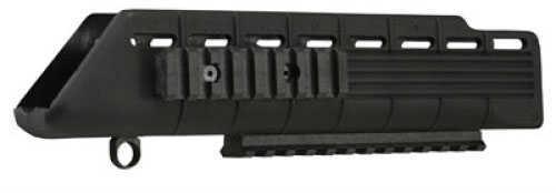 Tapco Saiga Intrafuse Handguard Black STK07320-BK