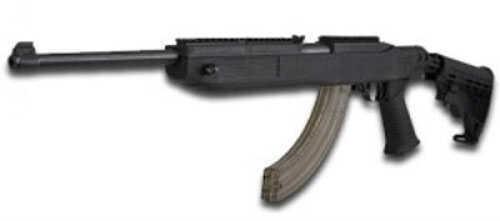 Tapco Intrafuse 10/22 Rifle System Black STK63160-BK