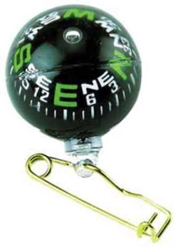 Tex Sport Texsport Compass Pin On Liquid Filled D3