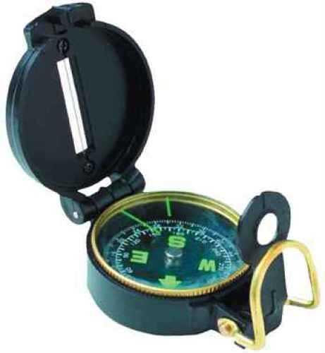 Tex Sport Texsport Compass Lensatic Plastic Case #27050 D5