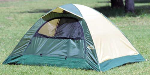 "Tex Sport Brookwood Internal Frame Tent 6' x 4'2"" x 36"" h - Sleeps 2 - Rugged taffeta with polyurethane coatin 01109"
