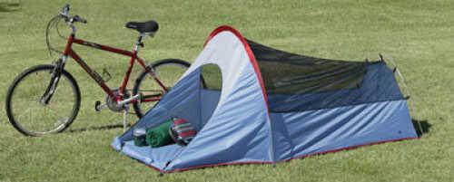 "Tex Sport Saguaro Bivy Shelter Tent 7'8"" x 3'8"" x 51"" - Sleeps 2 people - Only 4 lbs - Polyurethane coated, he 01165"