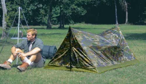 Tex Sport Camouflage Trail Tent 7u0027 x 4u00276  x 38  h & Tex Sport Camouflage Trail Tent 7u0027 x 4u00276