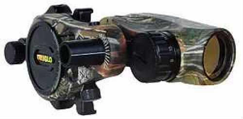 Truglo Pwr-Dot Archery Electronic Sight RH/LH Camo Green Dot 37682
