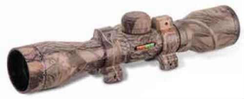 Truglo Crossbow Scope Camo 4X32 W/Rings TG8504C3