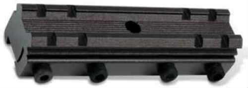 Truglo Crossbow Red Dot Sight Black 3-Dot 30Mm W/Rings TG8030B3