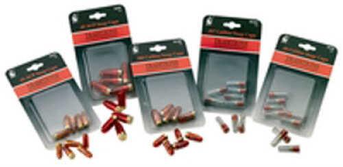 Traditions Handgun Caliber Plastic Snap Caps .40 S&W - Bulk Relieve stress on your firing pin & firing pin spri SC40
