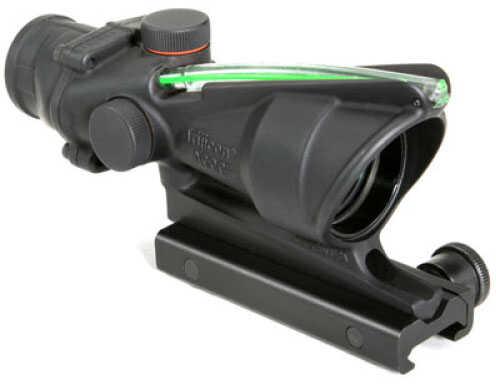 Trijicon ACOG Dual Illumination/Green Chevron/TA51 TA31F-G
