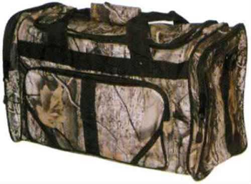 Big Dog Treestands Timberstrike Duffel Bag Camo Premium TSDB-010