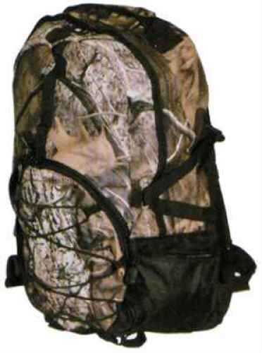 Big Dog Treestands Timberstrike Back Pack Camo Basic TSDB-051