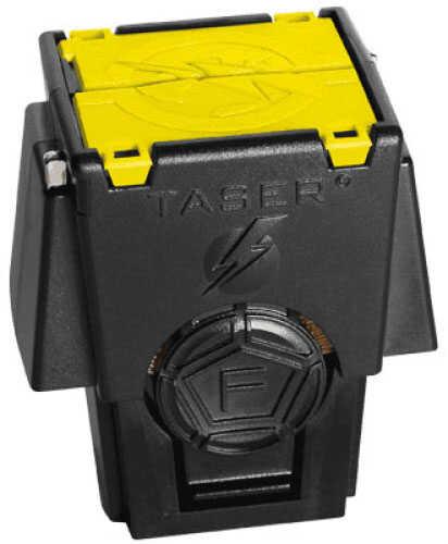 Taser Self-Defense Taser International Taser Replacement Cartridges X26C and M26C - 15 foot - Yellow blast door - Two pack 34220