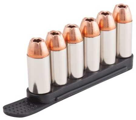 Tuff Products QUICKSTRIP 6Rd Black .44/.45/.460 Cal 2Pk 7002BP644