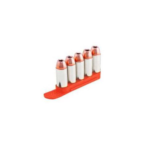 Tuff Products QUICKSTRIP 5Rd ORG .38/.357 Cal 2Pk 7002OR5357